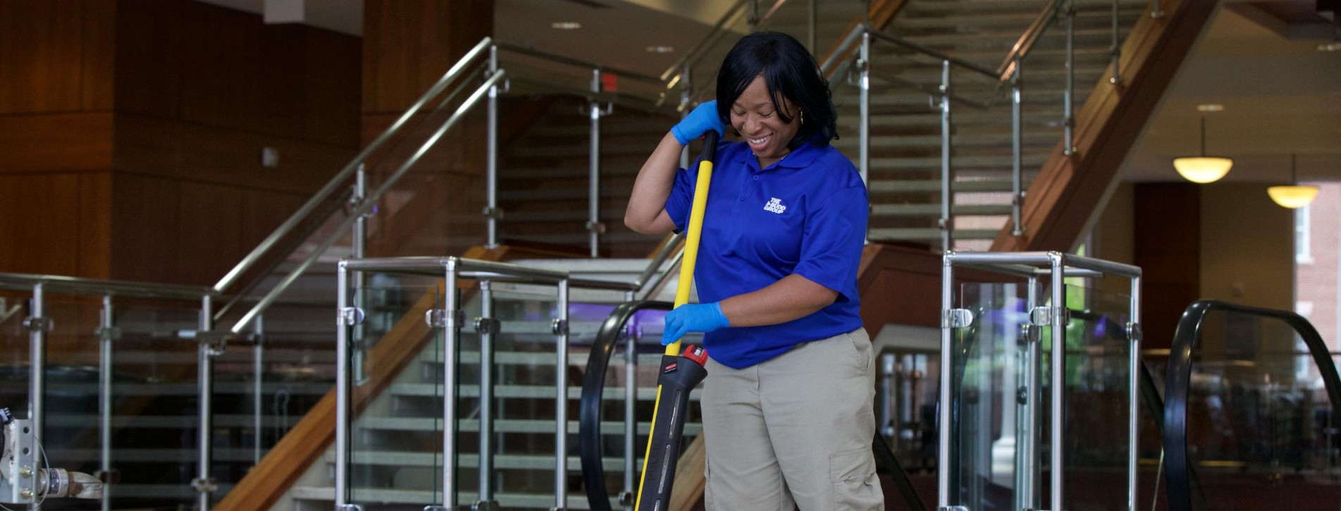 Budd Group Janitorial Services