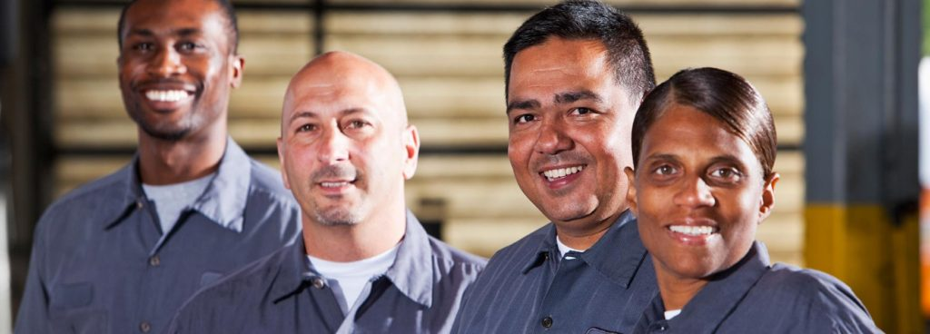 Janitorial – Great People