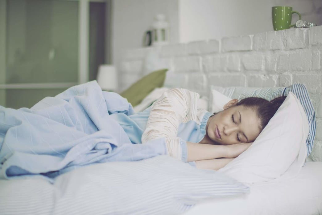 New Report Finds 30 Minutes of Sleep Separate A and F Students in High School