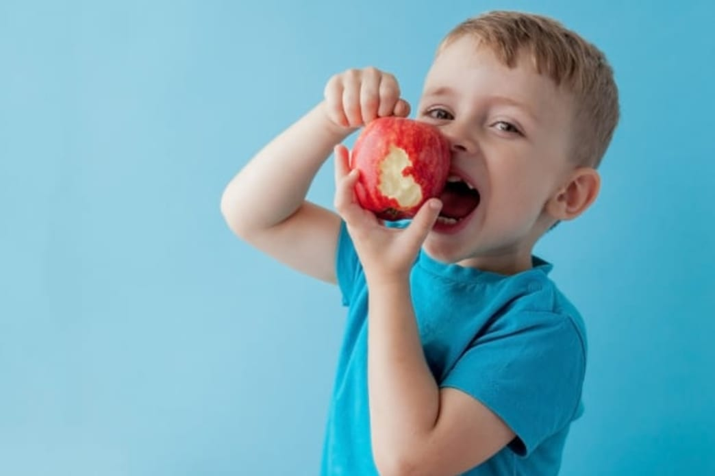 Healthy Recipes to Make With Your Kids